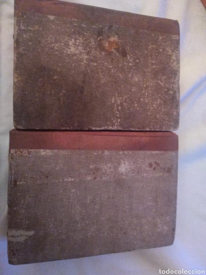 Libros antiguos: MADONITA (2 tomos gordos) FOLLETIN,NOVELA ROMANTICA . LAURO LAURI. PRINCIPIOS SIGLO XX (completa) - Foto 5 - 184805173