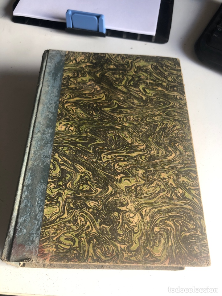 GENOVEVA DE BRABANTE (Libros antiguos (hasta 1936), raros y curiosos - Literatura - Narrativa - Novela Romántica)