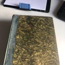 Libros antiguos: GENOVEVA DE BRABANTE. Lote 187325972
