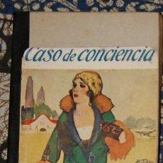 Libros antiguos: CASO DE CONCIENCIA CHAMPOL . Lote 187467158