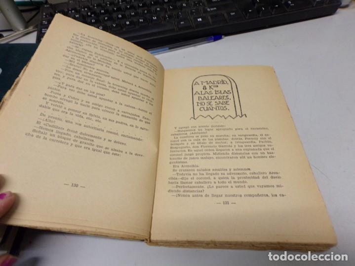 Libros antiguos: Enrique Jardiel Poncela - amor se escribe sin hache - Foto 3 - 188470006