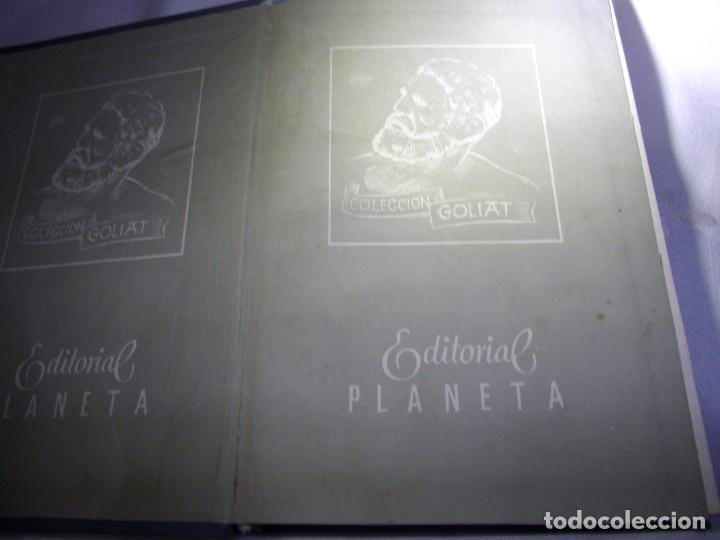Libros antiguos: LECCIONES DE AMOR. DE PITIGRILLI. EDITORIAL PLANETA. PRIMERA EDICIÓN 1957 - Foto 3 - 189239583