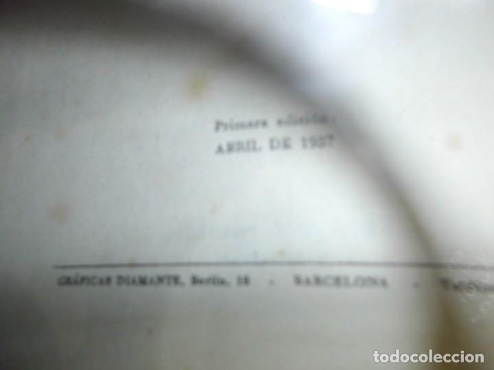 Libros antiguos: LECCIONES DE AMOR. DE PITIGRILLI. EDITORIAL PLANETA. PRIMERA EDICIÓN 1957 - Foto 5 - 189239583