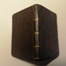 Libros antiguos: EL CARIÑO PERFECTO O ALFONSO Y SERAFINA. J. MOR DE FUENTES.1798. 1ª ED. RARA IMPRESIÓN, MALAGA.. Lote 191893111