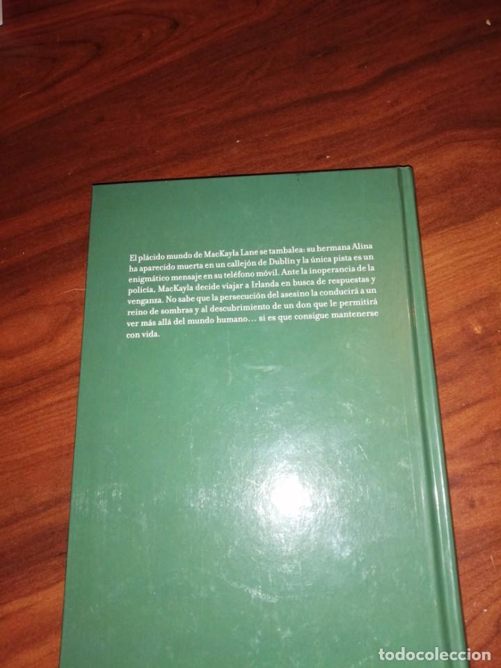 Libros antiguos: Fiebre oscura - Foto 3 - 192008672