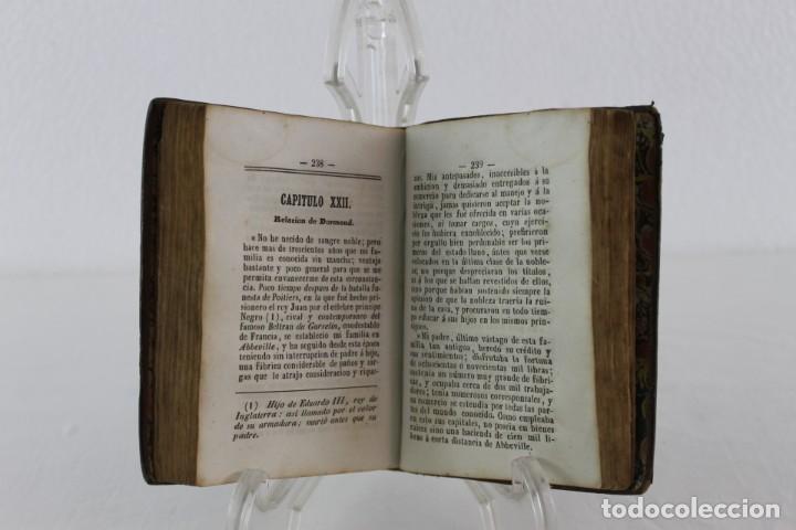 Libros antiguos: MARIA HIJA DEL INFORTUNIO, BARON DE BLAISEL, BARCELONA IMPRENTA MANUEL SAURI. 1851 - Foto 3 - 192896615