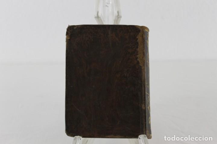 Libros antiguos: MARIA HIJA DEL INFORTUNIO, BARON DE BLAISEL, BARCELONA IMPRENTA MANUEL SAURI. 1851 - Foto 5 - 192896615