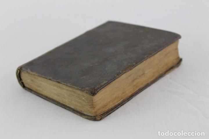 Libros antiguos: MARIA HIJA DEL INFORTUNIO, BARON DE BLAISEL, BARCELONA IMPRENTA MANUEL SAURI. 1851 - Foto 7 - 192896615