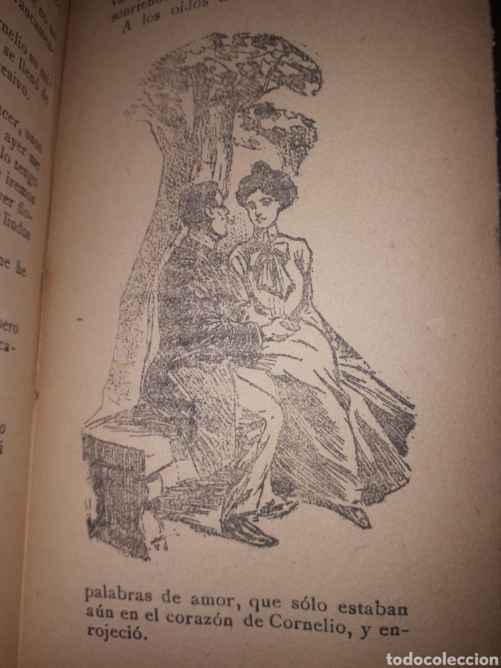 Libros antiguos: EL DESQUITE DE CORNELIO MARCIAL PREVOT - Foto 3 - 194217892