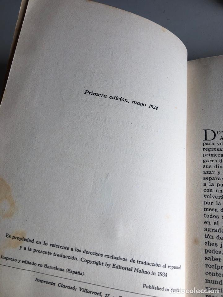 Libros antiguos: El oficio de mi marido - Foto 3 - 194296310