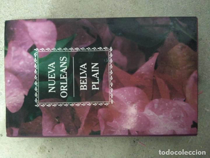 NUEVA ORLEANS,BECA PAIN (Libros antiguos (hasta 1936), raros y curiosos - Literatura - Narrativa - Novela Romántica)