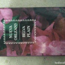 Libros antiguos: NUEVA ORLEANS,BECA PAIN. Lote 194306017