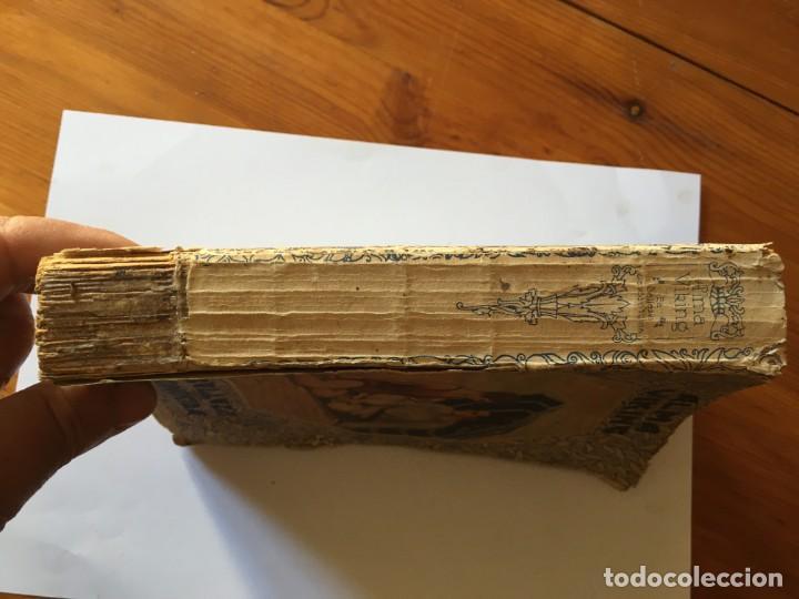 Libros antiguos: novela romantica,la belleza desconocida,año 1931 por alma viking - Foto 6 - 194407703
