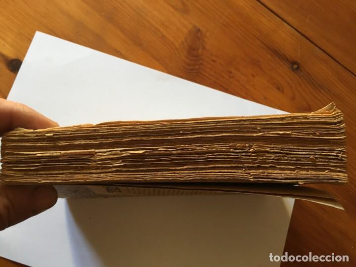 Libros antiguos: novela romantica,la belleza desconocida,año 1931 por alma viking - Foto 8 - 194407703