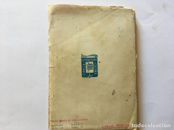 Libros antiguos: novela biblioteca romantica,no te vayas por sylvia visconti - Foto 2 - 194408160