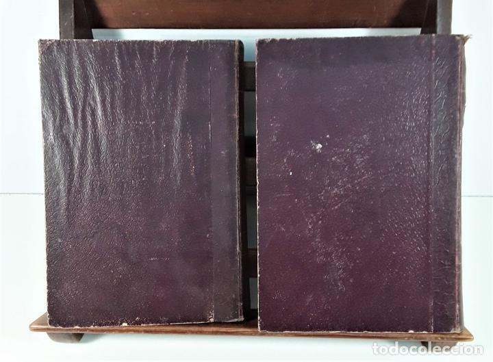 Libros antiguos: CELOS DE MADRE. TOMOS I Y II. LUÍS DE VAL. EDIT. JOSÉ TRISTANY. BARCELONA. - Foto 9 - 169965704