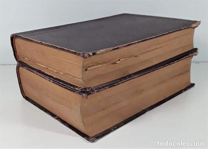 Libros antiguos: CELOS DE MADRE. TOMOS I Y II. LUÍS DE VAL. EDIT. JOSÉ TRISTANY. BARCELONA. - Foto 10 - 169965704