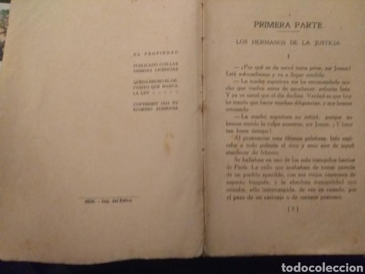 Libros antiguos: Colección princesa el rey de los Andes Delly 1923 Eugenio subirana - Foto 3 - 194737868
