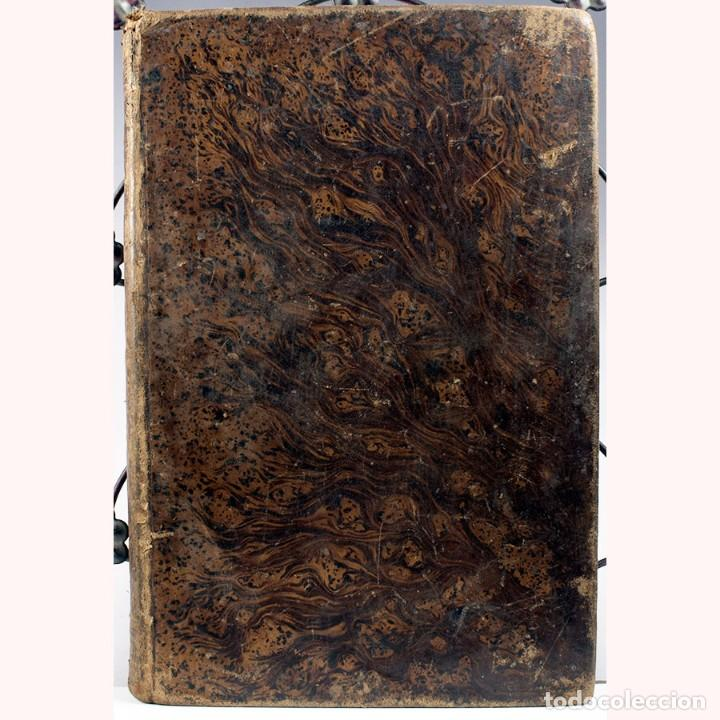 Libros antiguos: LIBRO ANTIGUO. ESPINAS DE UNA FLOR. NOVELA, 1862 - Foto 2 - 194882775