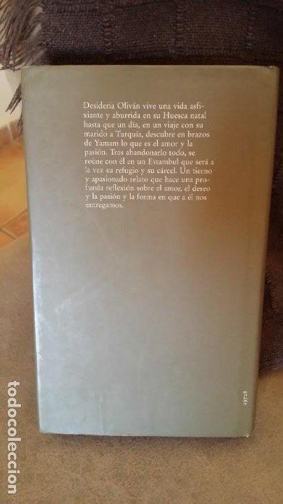 Libros antiguos: La pasión turca, Antonio Gala - Foto 2 - 195230608