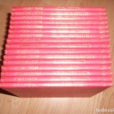 Libros antiguos: BIBLIOTECA GENTIL - LOTE DE 16 LIBROS - FOLCH I TORRES / BLASI I RABASSA / COMA I SOLEY / ETC...... Lote 195324343