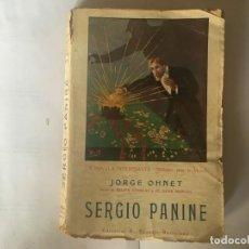 Libros antiguos: NOVELA ROMANTICA, LA NOVELA INTERESANTE,EDITORIAL B. BAUZA. Lote 195398128