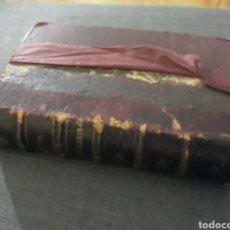 Libros antiguos: D. JOSÉ M.DE PEREDA .PEÑAS ARRIBA. OBRAS COMPLETAS TOMO XV. Lote 197663905
