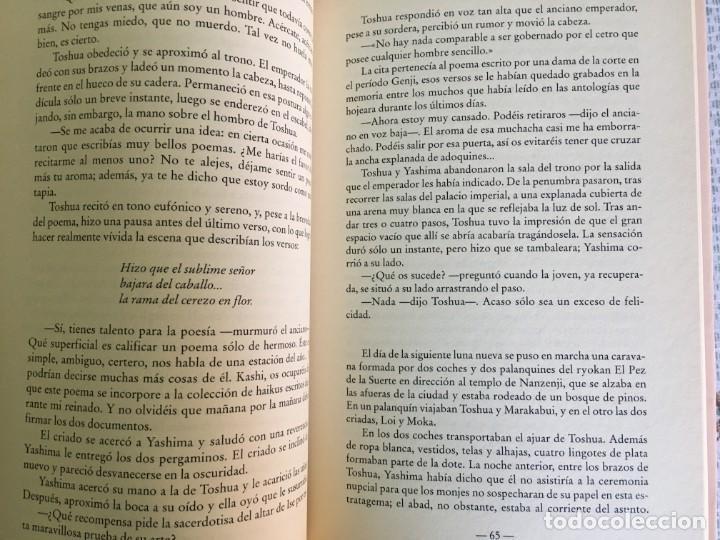 Libros antiguos: Yoshiwara o el Mundo Flotante - Foto 6 - 198766151
