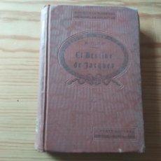 Libros antiguos: NOVELA 1920: EL DESTINO DE JACQUES, DE MARY FLORAN. Lote 199994922