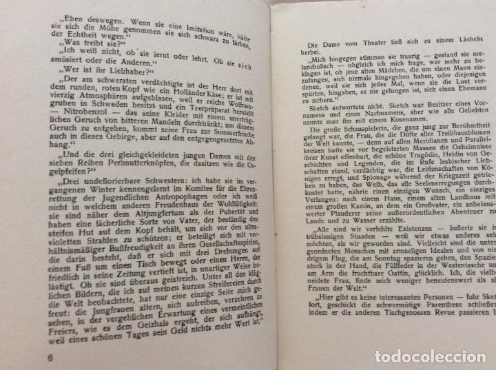 Libros antiguos: La virgen de 18 quilates, novela. Pitigrilli, 1927. 1.ª edición. - Foto 4 - 204748987