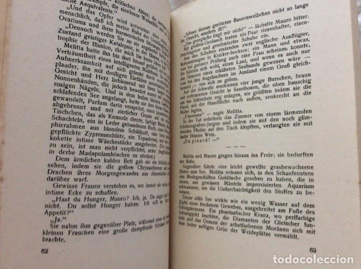 Libros antiguos: La virgen de 18 quilates, novela. Pitigrilli, 1927. 1.ª edición. - Foto 6 - 204748987