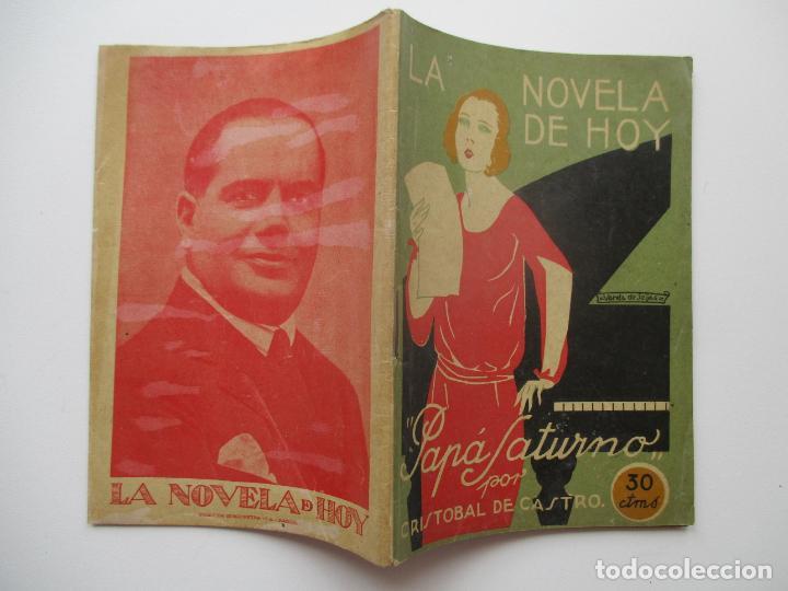LA NOVELA DE HOY Nº 53. AÑOS 1920-30 (Libros antiguos (hasta 1936), raros y curiosos - Literatura - Narrativa - Novela Romántica)