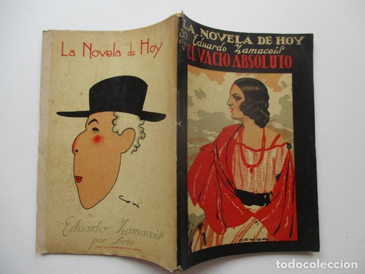 LA NOVELA DE HOY Nº 81. AÑOS 1920-30 (Libros antiguos (hasta 1936), raros y curiosos - Literatura - Narrativa - Novela Romántica)