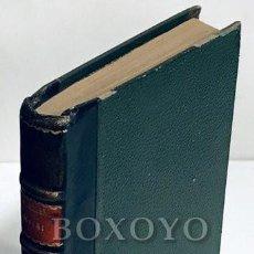 Libros antiguos: DELLY, M. [MARIE Y FRÉDÉRIC PETITJEAN DE LA ROSIÈRE]. MITSI. ROMAN. Lote 206299853