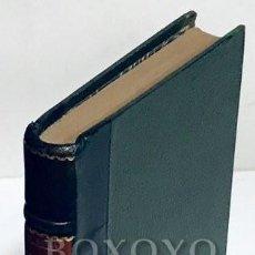 Libros antiguos: DELLY, M. [MARIE Y FRÉDÉRIC PETITJEAN DE LA ROSIÈRE]. LES OMBRES. ROMAN. Lote 206299857