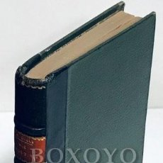 Libros antiguos: DELLY, M. [MARIE Y FRÉDÉRIC PETITJEAN DE LA ROSIÈRE]. UNE MISÈRE DORÉE. ROMAN. Lote 206299867
