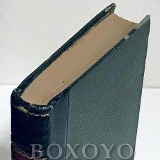 Libros antiguos: DELLY, M. UNE FEMME SUPÉRIEURE. Lote 206299807