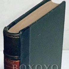 Libros antiguos: DELLY, M. [MARIE Y FRÉDÉRIC PETITJEAN DE LA ROSIÈRE]. LE ROI DE KIDJI (LE SECRET DE LA SARRASINE). Lote 206299843