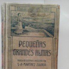 Livros antigos: ANTIGUO LIBRO DEL AÑO 1907. Lote 207493785