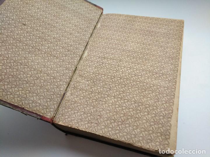 Libros antiguos: VENDIDA EN LA FLOR DE SU JUVENTUD - MARCEL PRIOLLET, ILUSTRACIONES DE GASTÓN PUJOL (COMPLETA) - Foto 17 - 207760457