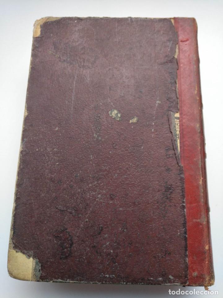 Libros antiguos: VENDIDA EN LA FLOR DE SU JUVENTUD - MARCEL PRIOLLET, ILUSTRACIONES DE GASTÓN PUJOL (COMPLETA) - Foto 19 - 207760457