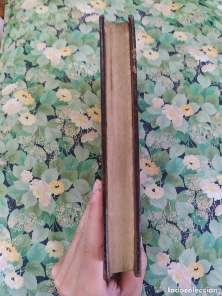 Libros antiguos: 1865. La ambición en la mujer. Novelas populares ilustradas. Antonio Altadill. - Foto 10 - 210240325