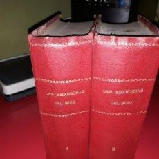 Libros antiguos: NOVELA LAS AMARGURAS DEL SINO ORIGINAL DE GASTONE LUIGI TOMMAY CASA EDITORIAL VECHI Y CASINI. Lote 210953434