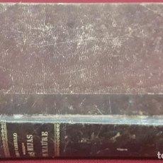 Libros antiguos: LAS HIJAS SIN MADRE, DE ÁLVARO CARRILLO,1890? TOMO 2º. Lote 211604152