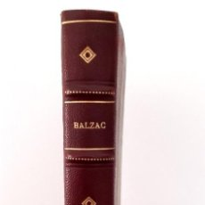 Libros antiguos: PETITES MISÈRES DE LA VIE CONJUGALE - H. DE BALZAC.. Lote 218412312