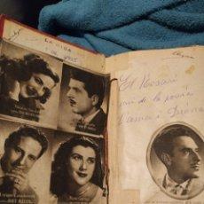 Libros antiguos: LA NOVELA ROSA DE 1924. Lote 219336436