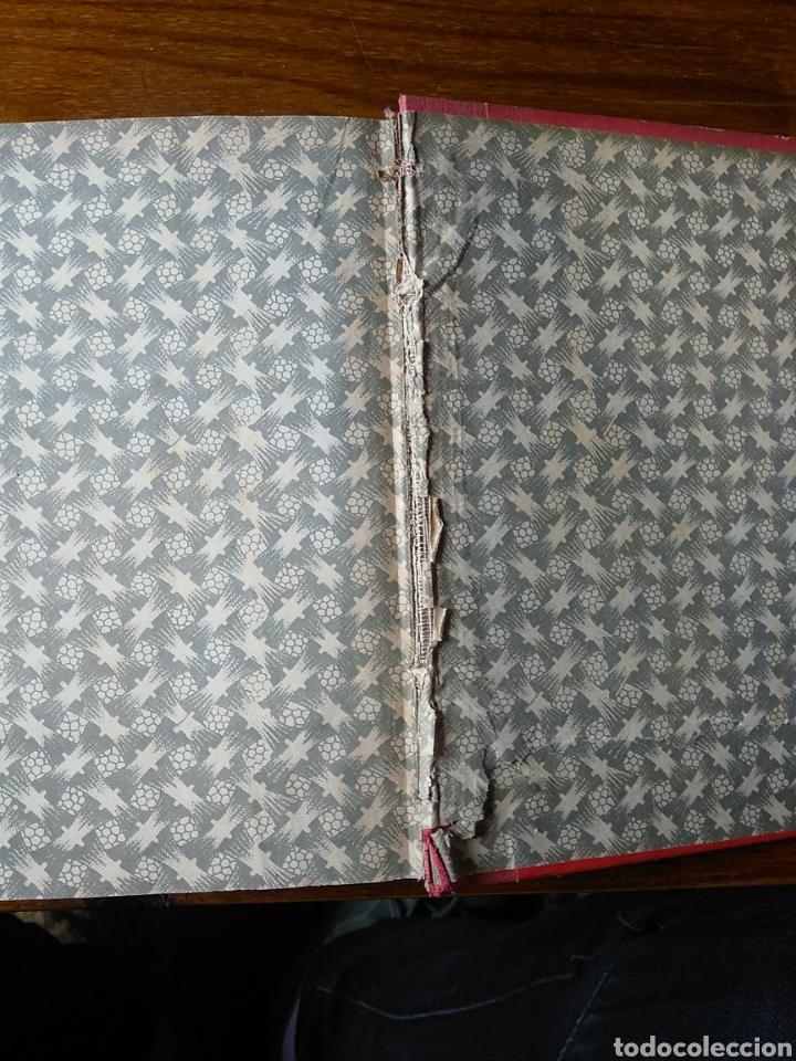 Libros antiguos: El hombre que se reía del amor - Foto 5 - 221478172