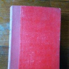 Libros antiguos: EL HOMBRE QUE SE REÍA DEL AMOR. Lote 221478172