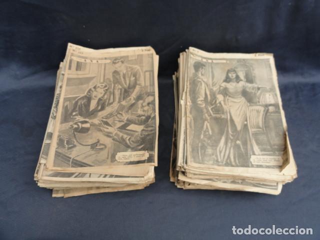 REVISTA NOVELA POR FASCÍCULOS - ANA - ED. HISPANO AMERICANA. (Libros antiguos (hasta 1936), raros y curiosos - Literatura - Narrativa - Novela Romántica)