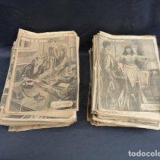 Libros antiguos: REVISTA NOVELA POR FASCÍCULOS - ANA - ED. HISPANO AMERICANA.. Lote 229095060